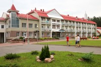 health resort Sosny Gomel